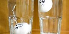 بالفيديو: كيف تكتشف أن البيضة فاسدة؟