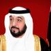 رئيس الدولة ونائبه ومحمد بن زايد يهنئون رئيس ناميبيا