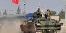 محاولة انقلاب عسكري في تركيا