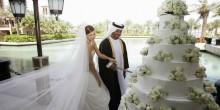 تعرف على أفخر حفلات الزفاف التي أقيمت في دبي