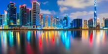 10 حقائق مذهلة عن دبي
