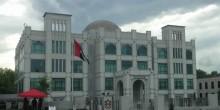 سفارة الدولة في أميركا تدعو الإمارتيين للابتعاد عن الاحتجاجات