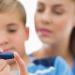 عوارض مرض السكري عند الأطفال