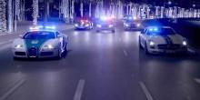 شرطة دبي تضبط قراصنة البيت الأبيض