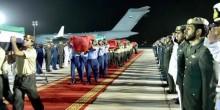 شهداء الإمارات في اليمن ذكرى خلدها التاريخ
