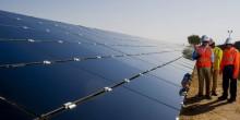 رواتب المهندسين في مجال الطاقة الشمسية تصل إلى 150 ألف في الإمارات