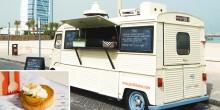 آلية وشروط استخراج تصريح عمل للمطاعم المتنقلة في أبوظبي