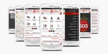 تعرف على التطبيق الأكثر تداولاً في دبي