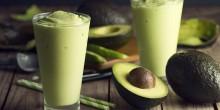 طريقة تحضير عصير الافوكادو