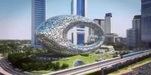 تعرف على مشروع متحف دبي المستقبل