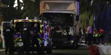 بالفيديو: شاهد اللحظات الأولى لعملية الدهس في حادثة نيس