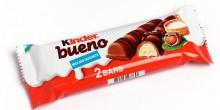 """ألمانيا تؤكد أن شوكولا """"كيندر"""" تحتوي على مواد تسبب السرطان"""