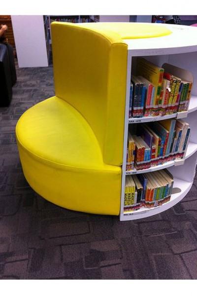 بالصور: أحدث التصاميم الرائعة للمكتبات 0011.jpg