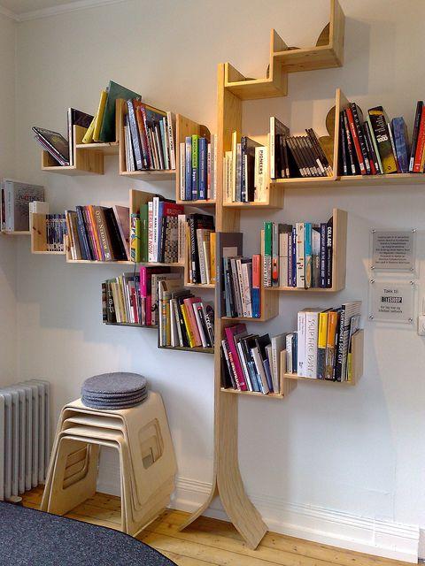 بالصور: أحدث التصاميم الرائعة للمكتبات 011.jpg