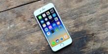 هاتف آي فون 7 ببطارية أكبر بنسبة 14%