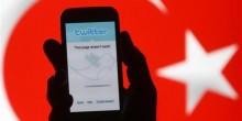 تركيا تحجب أهم مواقع التواصل الاجتماعي