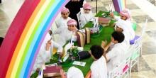 """""""مهرجان القراءة""""  الاثنين المقبل في المسرح الوطني في أبوظبي"""