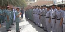 القيادة العامة لشرطة عجمان تمنع قيادة السائقين المصابين بالأمراض