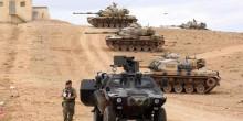 الجيش التركي يعلن توليه للسلطة واحتجاز رئيس الأركان