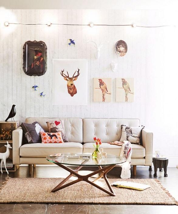 لديكورات منازل مستلهمة عالم الحيوانات 109.jpg