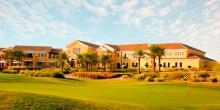 تمتع بعطلة مثالية في نادي الغولف في المرابع العربية