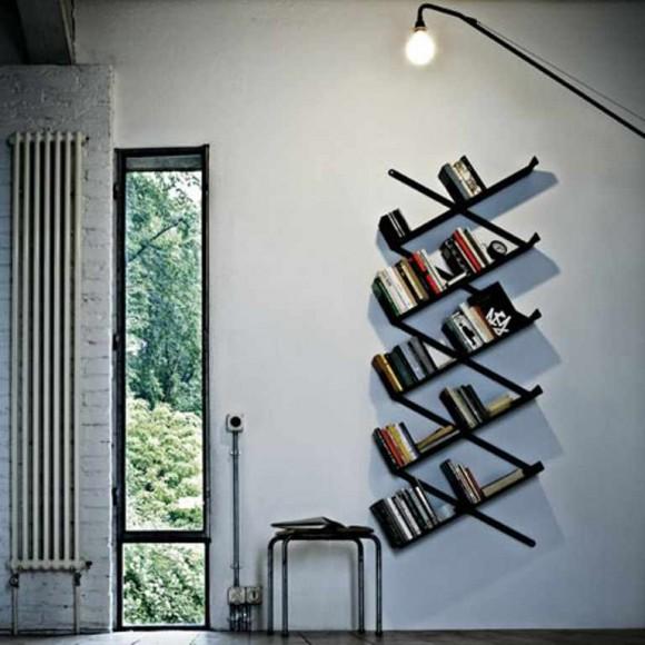 بالصور: أحدث التصاميم الرائعة للمكتبات 1111111.jpg