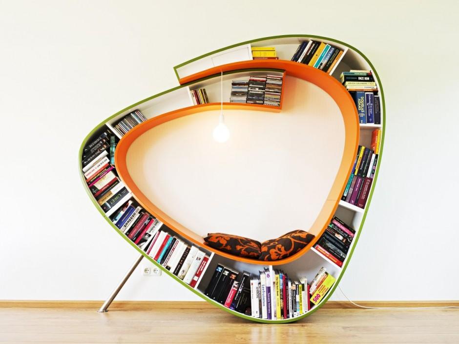 بالصور: أحدث التصاميم الرائعة للمكتبات 11112.jpg