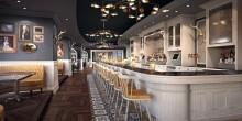 تعرف على أول فرع من سلسلة مطاعم ويسلودج صالون في دبي