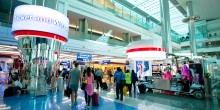 محاكمة خليجي بتهمة سب الجلالة في مطار دبي