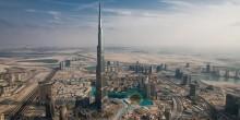 بالفيديو: نموذج عن برج خليفة مطبوع بتقنية ثلاثية الأبعاد