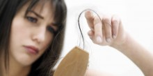 تفسير حلم سقوط الشعر