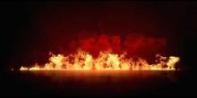 تفسير حلم النار