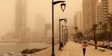 نصائح لتجاوز موسم العواصف الرملية في الإمارات