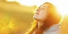 10 فوائد مدهشة لأشعة الشمس