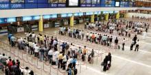 مطار دبي يوقع بعامل حاول سرقة هاتف آيفون من مسافر