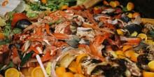 كم تبلغ نسبة فضلات الطعام في الإمارات خلال شهر رمضان؟