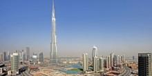 معالم سياحية في دبي (1): برج خليفة