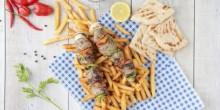GRK Fresh Greek يعلن عن افتتاح مطعمه الثاني في برجمان دبي