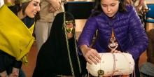 الشيخة جواهر تطلق برنامج إرثي للحرف التقليدية المعاصرة