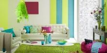 7 أخطاء تجنبها عند اختيار لون ديكور المنزل