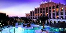 """مجموعة """"روتانا"""" تقرر افتتاح 5 فنادق جديدة في الإمارات"""