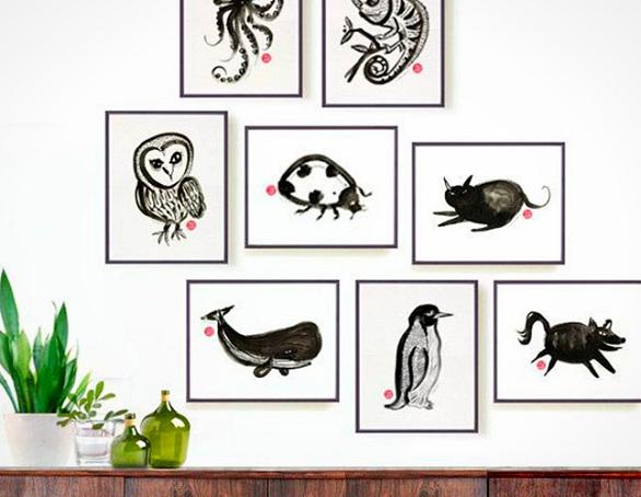 لديكورات منازل مستلهمة عالم الحيوانات 3132.jpg