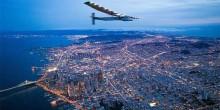 """طائرة """"سولار إمبلس 2"""" تنهي رحلتها لتحط في أبوظبي الأحد القادم"""