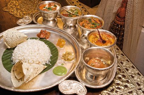 المطاعم الشعبية في دبي