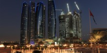 """الفنادق في أبوظبي ترفع علامة """"كامل العدد"""" ولايزال إقبال الزوار متواصلا"""