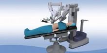 """""""NAO"""" روبوت ذكي  يُجري عمليات الولادة القيصرية"""