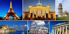 أفضل الوجهات السياحية الأوروبية لسنة 2016 وفقًا للونلي بلانيت