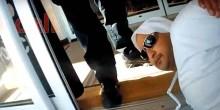 بالفيديو: الشرطة الأمريكية تقدم اعتذارها للمواطن الإماراتي الذي اعتدي عليه بالضرب