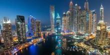 تعرف على أفضل 10 أماكن مميزة في الهواء الطلق في دبي