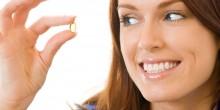 الفيتامين د يقوي الأسنان والعظام